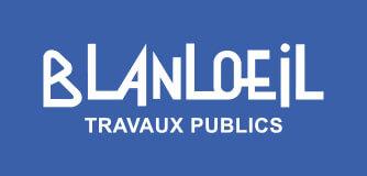 Logo Blanloeil Travaux Publics